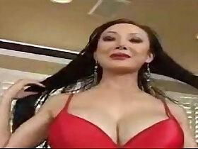 asian porn - Nasty Asian mature woman