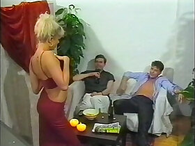 classic porn - classic pornvideo from da with groupsex