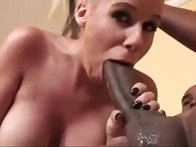 bed porn - SpankBang cuckold watching cheating wife on bed with big butt black big cock